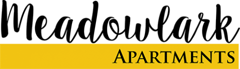 Meadowlark Apartments logo